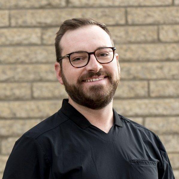 Dr. Derek Thiessen, Dentist at First Avenue Dental Swift Current
